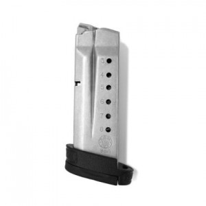 Smith & Wesson M&P9 Shield 9mm Luger 8rd Magazine