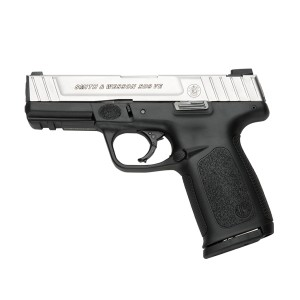 Smith & Wesson SD9 VE No Thumb Safety 9mm Luger