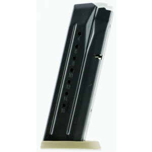 Smith & Wesson M&P M2.0 9mm Luger 17rd Magazine