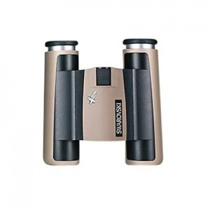Swarovski 8x25 CL Pocket Traveler Binocular