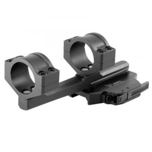 SWFA Precision Optic 30mm Mount by Bobro