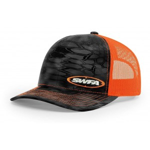 SWFA Richardson 112P Trucker Hat