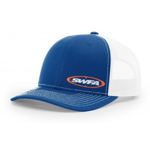 SWFA Richardson 112 Trucker Hat