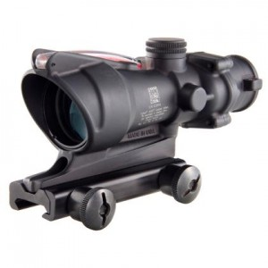 Trijicon 4x32 Acog Rifle Scope
