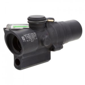 Trijicon 1.5x16S Compact Acog Rifle Scope