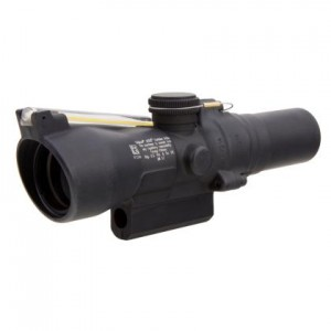 Trijicon 1.5x24 Compact Acog Rifle Scope