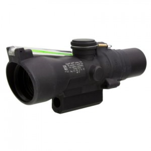 Trijicon 2x20 Compact Acog Rifle Scope