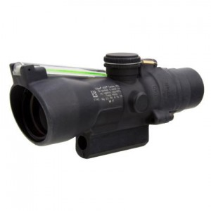 Trijicon 3x24 XB Compact Acog Crossbow Scope