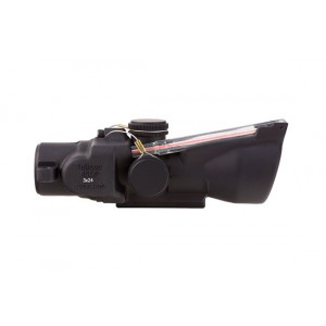 Trijicon 3x24 Compact Acog Rifle Scope
