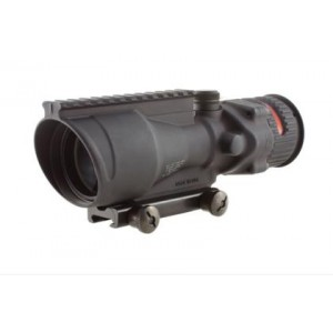 Trijicon 6x48 Acog Rifle Scope