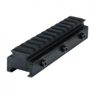 B-Square Tactical Flattop Riser