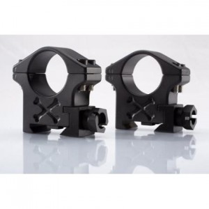 Talley Tactical 36mm Rings