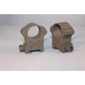 Talley Tactical 34mm Rings