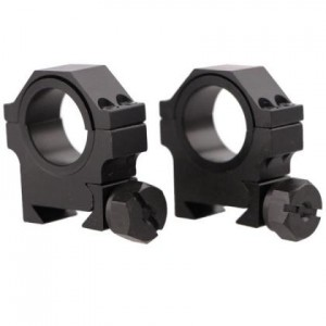 Target Sports Tactical Heavy Duty 30mm Rings