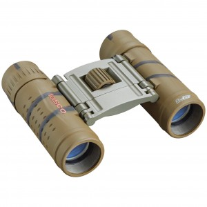 Tasco 8x21 Essentials Binocular
