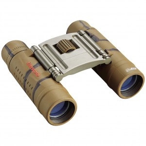 Tasco 12x25 Essentials Binocular