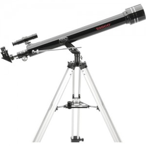 Tasco 800x60 Novice Telescope