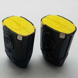 Taser Replacement Cartridges 2 Pack