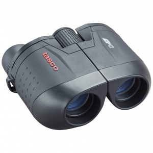 Tasco 10x25 Essentials Binocular