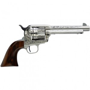 Taylor's & Company 1873 Cattleman 357 Magnum Revolver