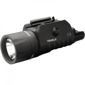 Truglo Tru-Point Red Laser/Light Combo