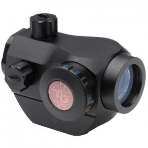 Truglo 1x20 Triton Tri-Color Red Dot Sight