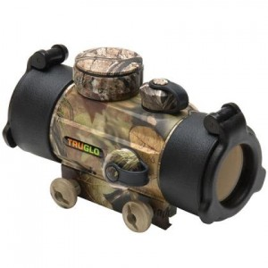 Truglo 1x30 Traditional Red Dot Sight