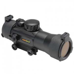 Truglo 2x42 Traditional Red Dot Sight