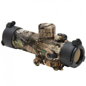 Truglo 1x30 Gobble Stopper 30mm Red Dot Sight