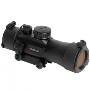 Truglo 2x42 Dual Color Red Dot Sight