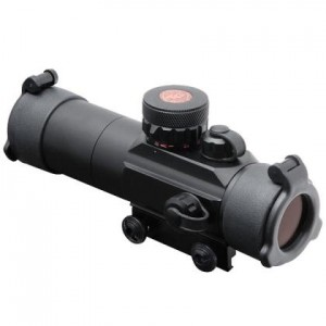 Truglo 1x30 Tactical 30mm Red Dot Sight
