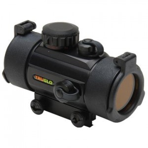Truglo 1x40 Traditional Red Dot Sight