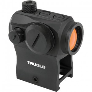 Truglo 1x20 Tru-Tec Red Dot Sight