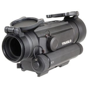 Truglo 1x30 Tru-Tec Red Dot Sight