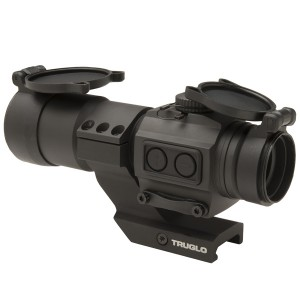 Truglo 1x30 Tru-Tec XS Red Dot Sight