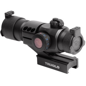 Truglo 1x30 Triton Tactical Red Dot Sight