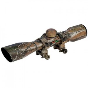 Truglo 4x32 Compact Crossbow Scope