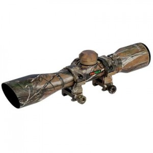 Truglo 4x32 Shotgun Scope