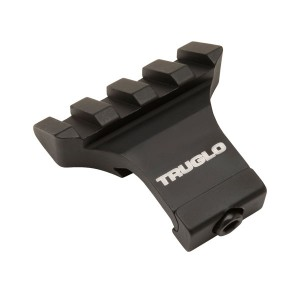 Truglo Offset Picatinny Mount