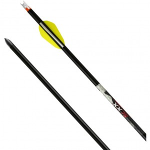 TenPoint XX75 Wicked Ridge Aluminum Arrow