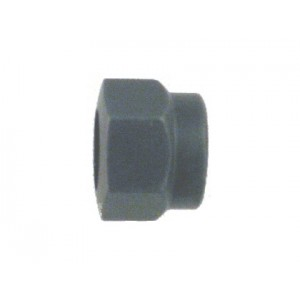 TPS 7/16 Hex Nuts