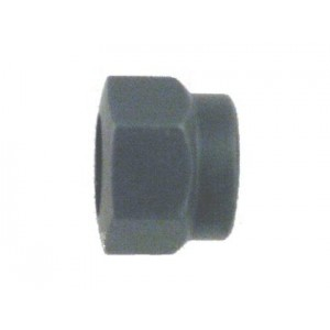 TPS 1/2 Hex Nuts