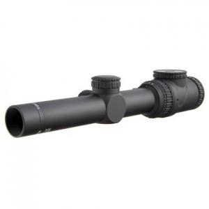 Trijicon 1-6x24 AccuPoint 30mm Rifle Scope