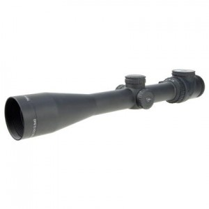 Trijicon 2.5-12.5x42 AccuPoint 30mm Rifle Scope