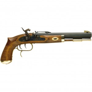 Traditions Trapper 50 Caliber