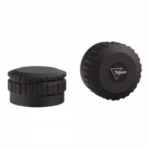 Trijicon AccuPoint/AccuPower Replacement Adjuster Cap Set