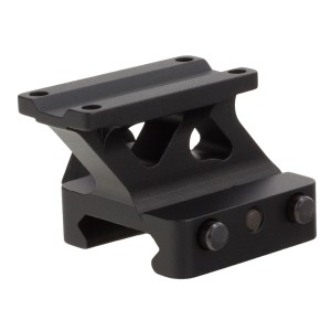 Trijicon MRO 1/3 Co-Wintess Quick Release Mount