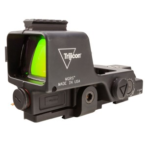 Trijicon 1x MGRS Reflex Sight