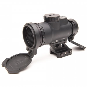 Trijicon 1x25 MRO Patrol Red Dot Sight