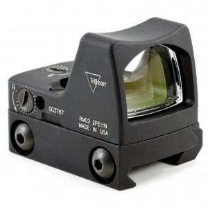 Trijicon RMR Type 2 LED Sight